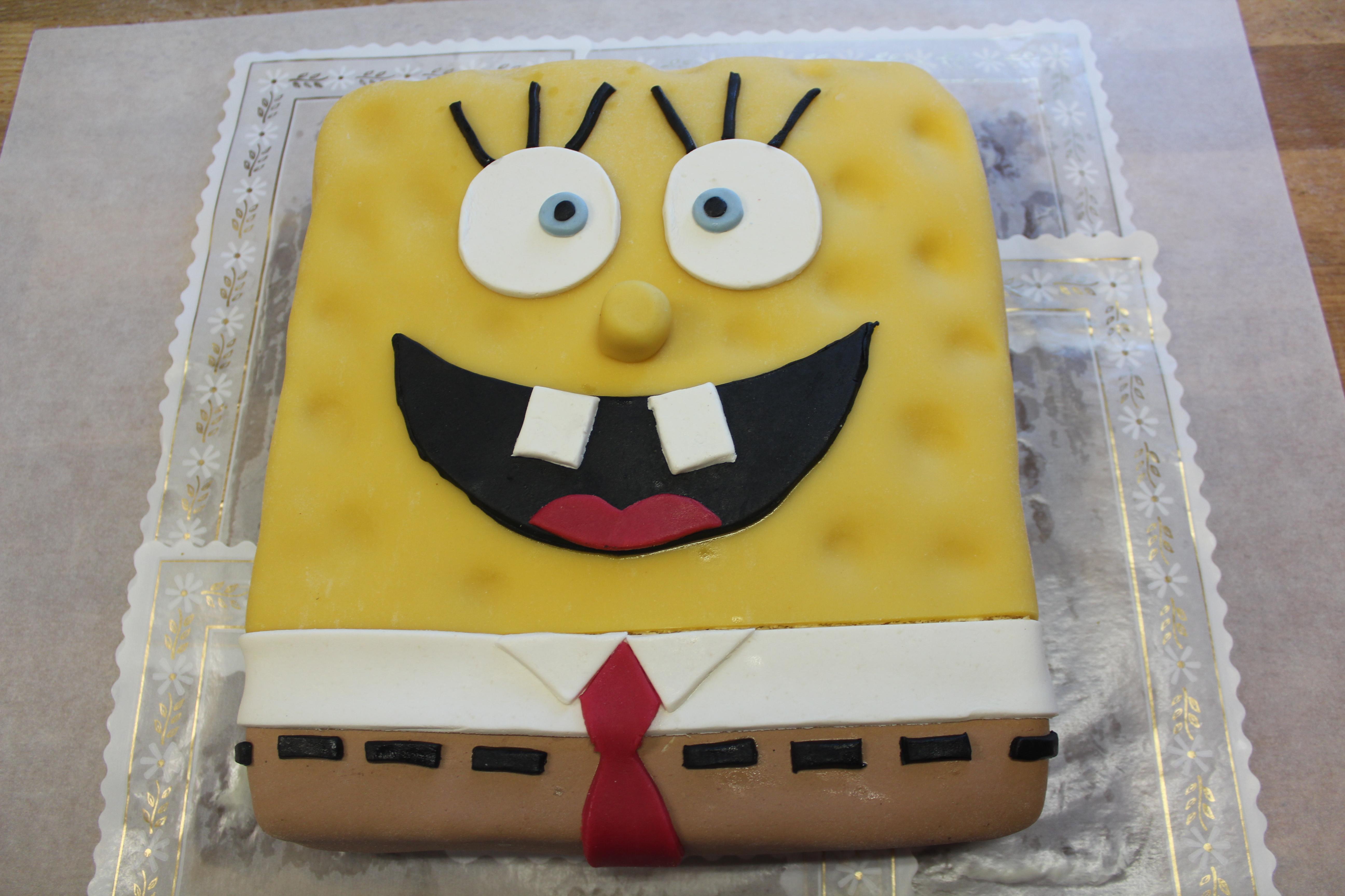 tårta barn